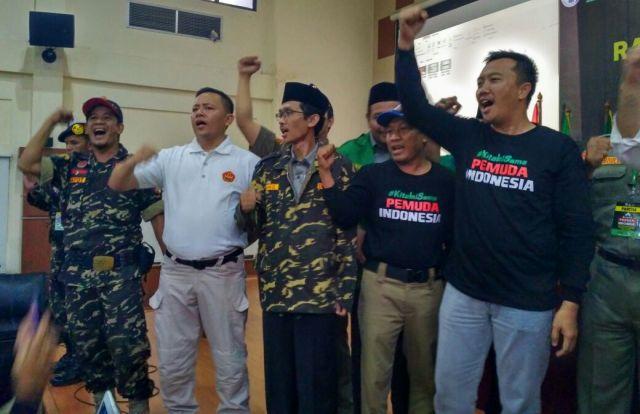 Menpora: Sejarah Mencatat Ada Banser Jadi Menteri