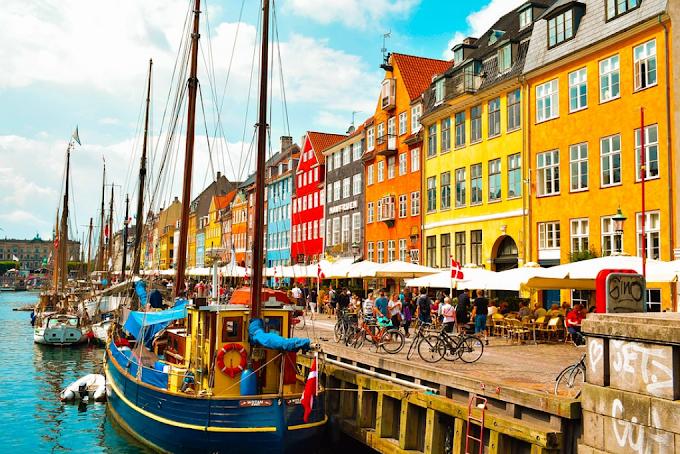 The Economist: è Copenaghen la città più sicura del mondo