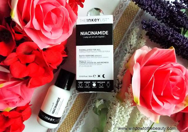 the best drugstore Niacinamide