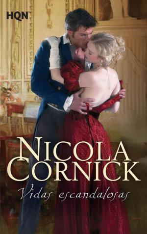 Vidas escandalosas - Nicola Cornick