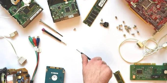 Cómo solucionar problemas de hardware informático