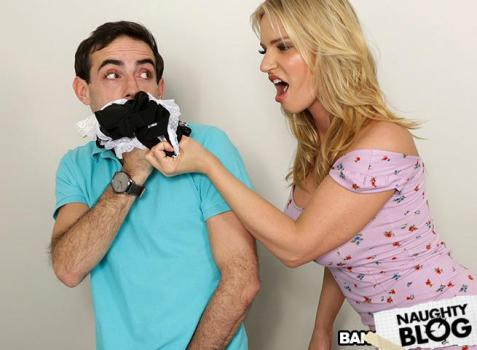 [18+] Mom Is Horny – Rachael Cavalli: Racheal Punishes The Panty Sniffer (2020) FULLHD 400MB