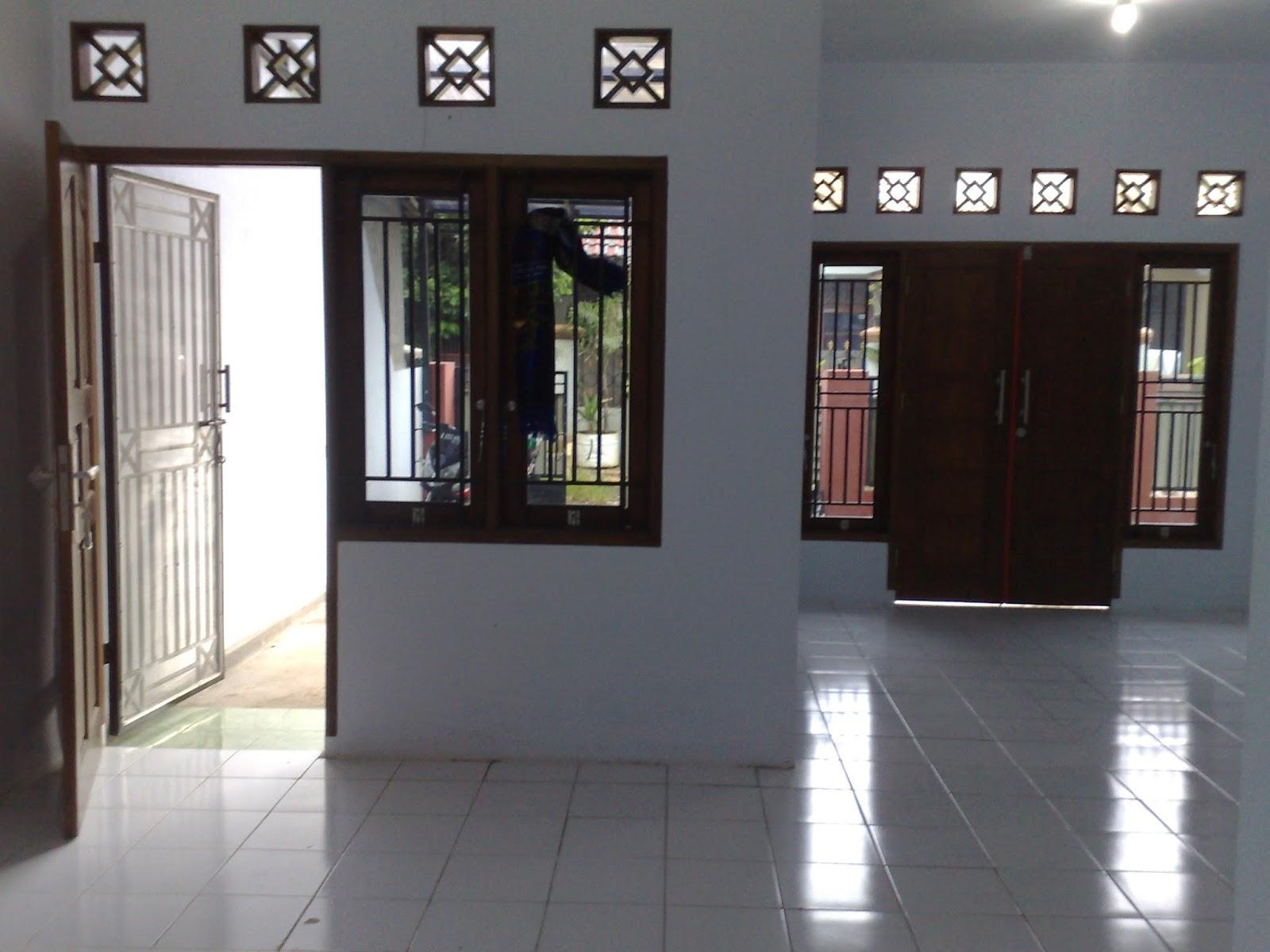 Desain Rumah Ada Pintu Samping Menarik Desain Rumah Minimalis