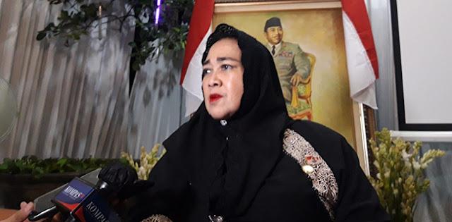 Rachmawati: Jika RUU HIP Lolos Jadi UU, Hancur NKRI!