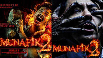 Download Film Munafik 2 (2018)