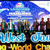 Menpar Launching West Java Paragliding World Championship and Culture Festival 2019