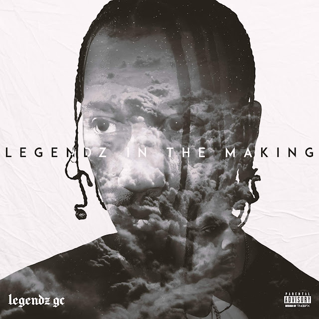 """Legendz Gc releases refreshing new visuals for """"Ride"""" Ft"""