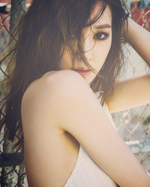 Foto-Foto Cantik Tiffany SNSD