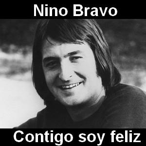Nino Bravo - Contigo soy feliz