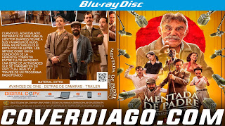 Mentada de Padre BLURAY