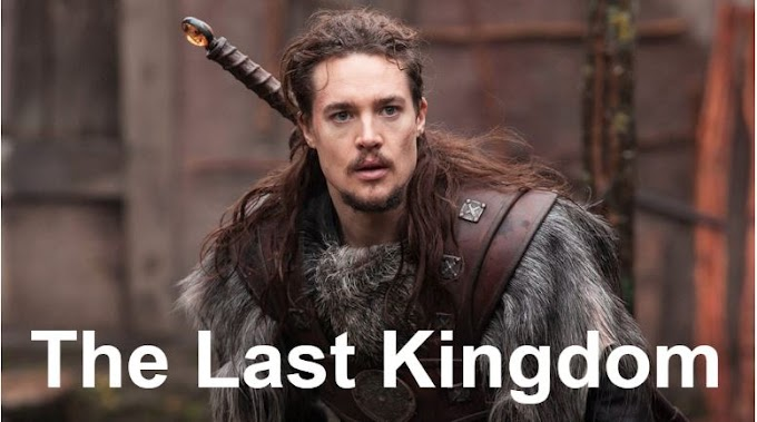 The Last Kingdom All Seasons episodes Download