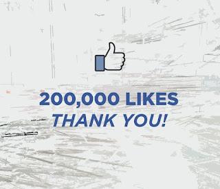 Marbin - 2018 - 200.000 Likes
