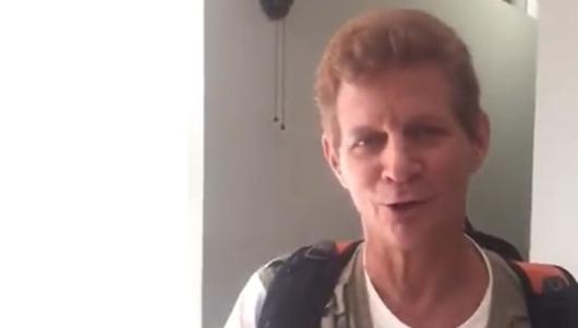 Warga AS, Jerry D Gray Diamankan Polisi karena Diduga Hina Jokowi