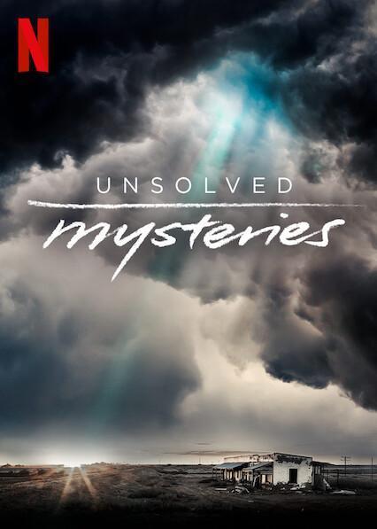Misterios sin resolver Temporada 2 Completa 720p Dual Latino