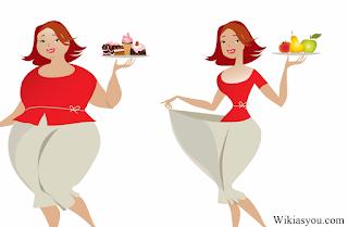 كيف تتبع حمية غذائية صحية؟