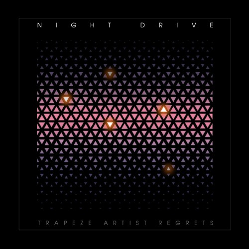 "Night Drive Unveil New Single ""Trapeze Artist Regrets"""