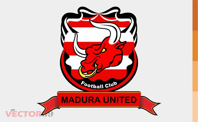 Logo Madura United FC - Download Vector File AI (Adobe Illustrator)