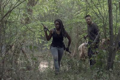 The Walking Dead Season 10 Image 16
