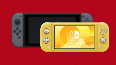 Nintendo Switch Lite Performance