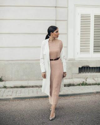 outfit elegante tumblr minimalista
