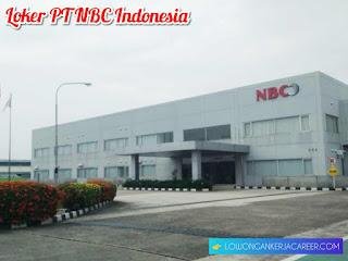 Lowongan kerja PT NBC Indonesia terbaru 2020