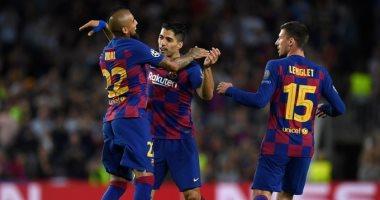 نجم برشلونة يوضح عدم عودة البرازيلي نيمار إلي برشلونة مرة أخري