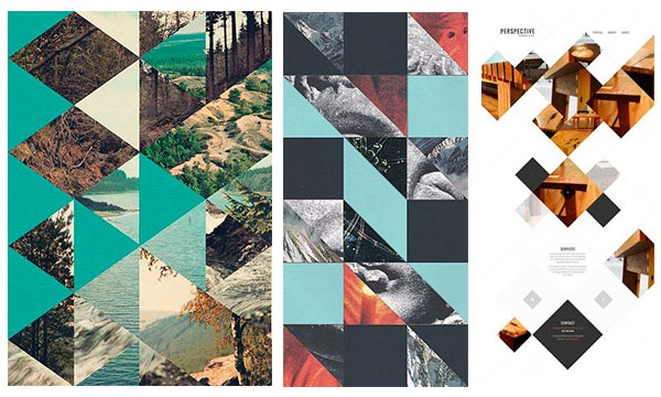 How To Create Geometric Collages in Adobe Illustrator (Part 3)