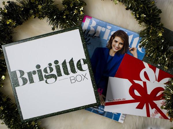 BRIGITTE Box Nr. 6/2019