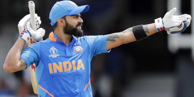 ICC CWC'19: Virat Kohli recalls his worst nightmare when he faced Pakistan