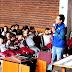 """REALIZARON CHARLAS DE EDUCACIÓN VIAL EN INSTITUCIÓN EDUCATIVA """"ELIOT"""""""