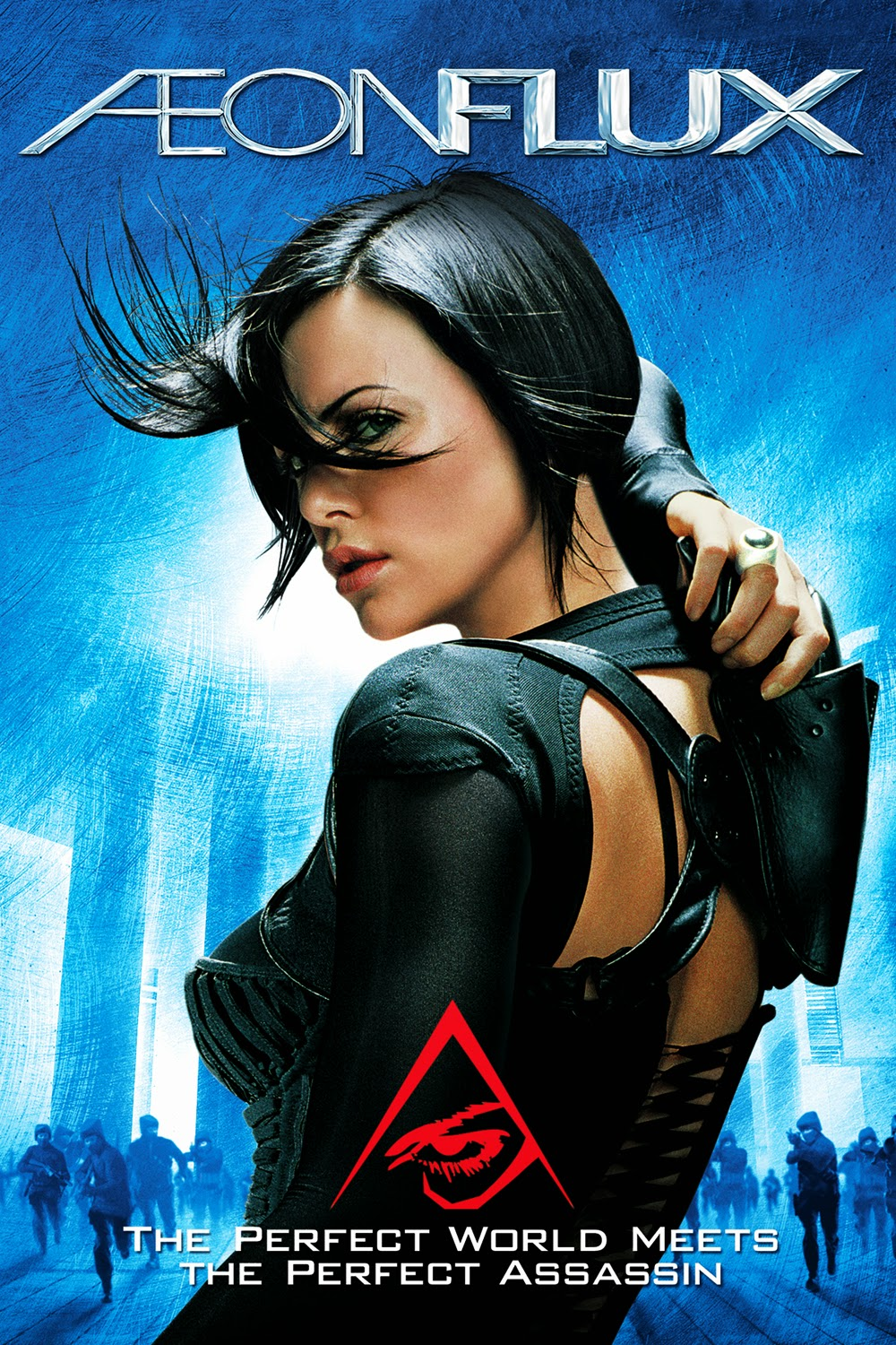 Aeon Flux Movie Watch Online Free In Hindi And Urdu Full Movie Link