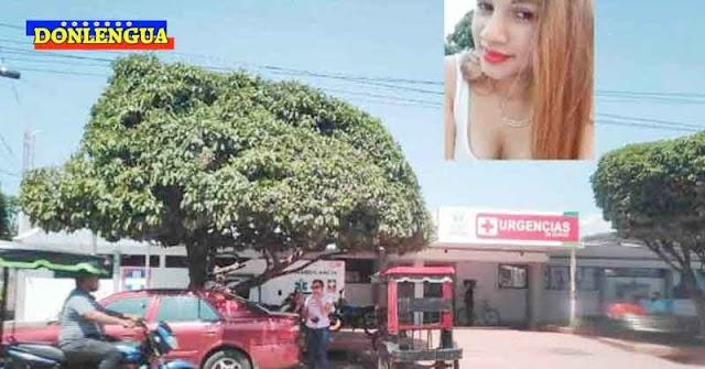 Venezolana asesinada por su pareja de un tiro en el pecho
