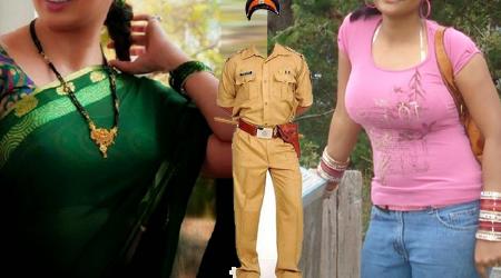 भोपाल में महिलाओं के बीच चाकूबाजी: मामला पुलिसकर्मी के इश्क का
