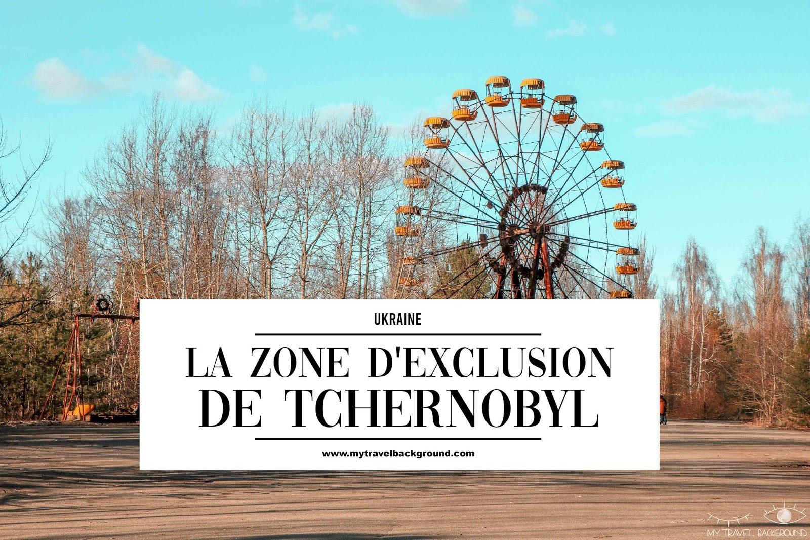 1 journée dans la ZONE D'EXCLUSION DE TCHERNOBYL