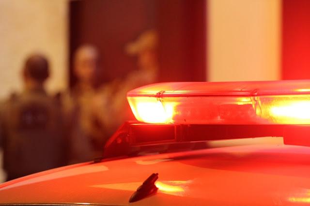 Violencia domestica  em  Adamantina termina com autor baliado e preso
