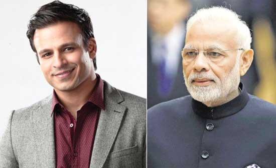 Confirmed! Vivek Oberoi to Play PM Narendra Modi Biopic