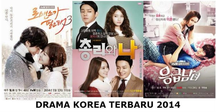 Drama Korea Terbaru 2014 yang Wajib Ditonton! (Part 1)