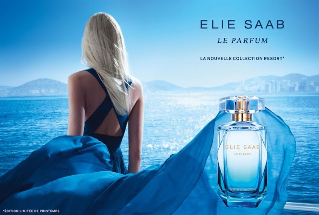 Le Parfum Resort Collection by Elie Saab