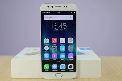 Smartphone Vivo V5 Plus