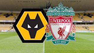 Вулверхэмптон – Ливерпуль прямая трансляция онлайн 07/01 в 22:45 по МСК.