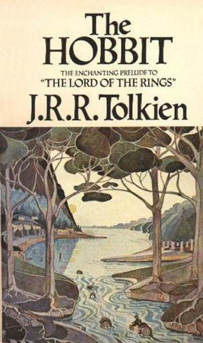 The Lord Of The Rings English PDF Novel