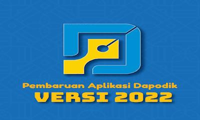 Cara Install dan Registrasi Aplikasi Dapodik Versi 2022 Terbaru