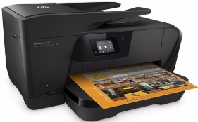 HP Officejet 7510 Driver Télécharger Pilote Pour Windows et Mac