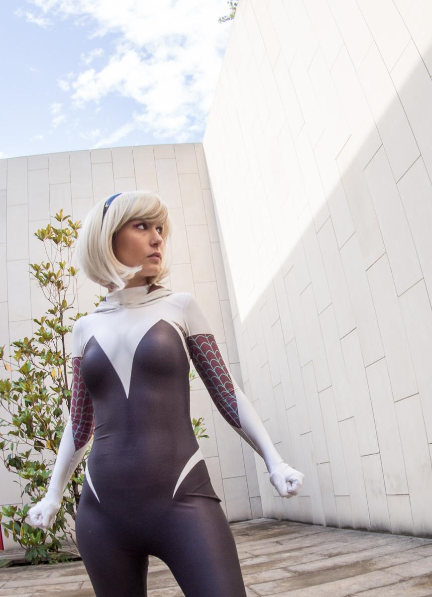 OTAKAI 2017 - Spider Gwen