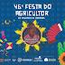 46ª Festa do Agricultor de Caraíbas começa nesta sexta-feira (27)