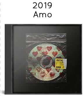 2019 - Amo