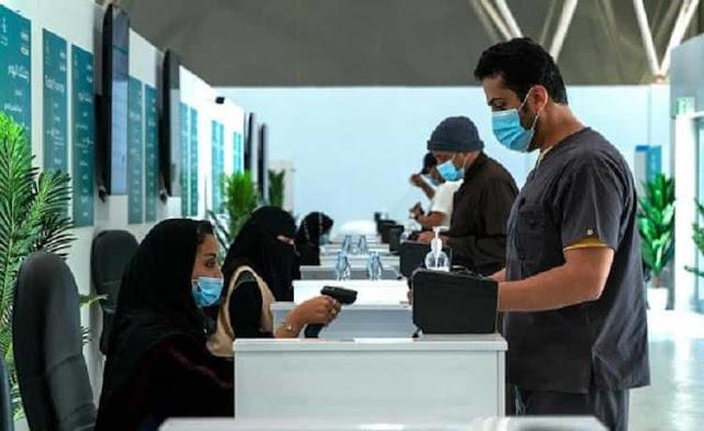 , Riyadh, Jeddah, Makkah and Taif tops in Active corona cases in Saudi Arabia