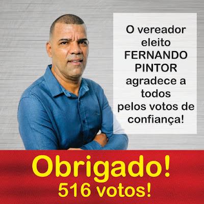 Fernando Pintor