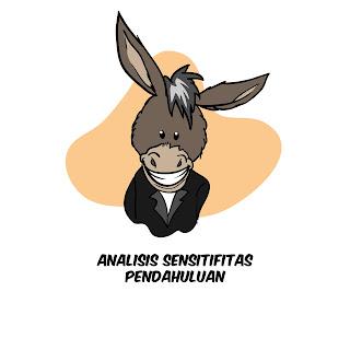 Pengertian dan Contoh Analisis Sesitivitas