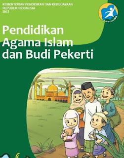 Aplikasi Penialaian Agama Kurikulum 2013 kelas 1-6 SD